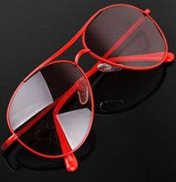 Wholesale kids sunglasses High Grade Colorful Children s Metal Sunglasses UV Protection Children Accessories