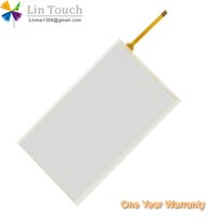 Wholesale NEW OMRON NB7W TW00B NB7W TW01B HMI touch screen panel membrane touchscreen