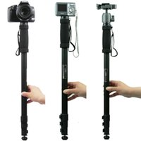 Wholesale WT1003 Alloy Monopod Lightweight quot Camera Monopod WT For Canon Eos Nikon DSLR