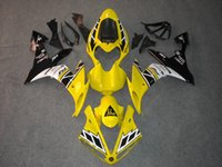 motorcycle frame - Fairings for YAMAHA YZF1000 R1 YZF R1 YZF R1 Injection Body Motorcycle Frame Covers ABS Best Sell Fairing Kits