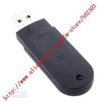 Wholesale Pointer PP USB PowerPoint Presenter PP USB Led laser Easy to be Free Laser