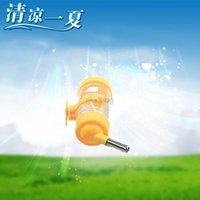 Wholesale 11 Global Shopping Festival ML Hamster pet the kettle color Hamster water fountain the kettle