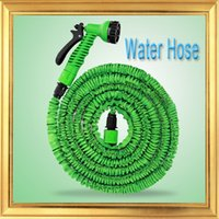 Wholesale Garden Water HOSE Expandable Flexible Car Washing water Pipe Up To x Times with Size FT FT FT high quality