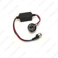 adapter error - DC12V BAY15d LED Light Warning Canceller Decoder Load Resistor NO OBD Error NO Hyper Flash Adapter