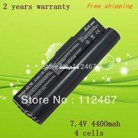 asus surf - Super Battery OA001B1000 A23 P701 A22 P22 A22 P701 For Asus Eee PC G Surf G G Surf G cells