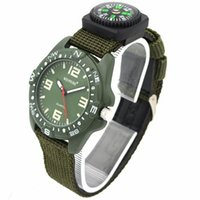 Cheap XD-FB New Watches Analog PG21C Japanese Quartz movement Canvas belt Wristwatch Male Clock Nice Xmas Gifts For Men