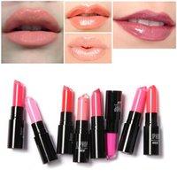applying lip gloss - Liphop Velvet Lipstick Gloss Lip Gloss Applies Like Lipstick Moisturizing