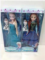 Cheap Finished Goods Frozen Dolls Best Roles Frozen Frozen Anna Elsa Dolls