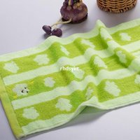 adult gift stores - Choi weak factory direct embroidery yarn twist cotton towels Liantan Temple store promotions gifts home daily