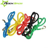Wholesale RockBros New High Strength Bike Cycling Rubber Cord Lanyard Band Banding Luggage Rope Climbing Camping Colors