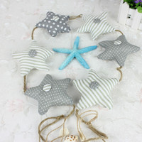 christmas crafts - Christmas outdoor decoration Star String christmas supplies Europe Mascot Gadgets Gifts Crafts X515