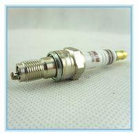 Wholesale IRIDIUM spark plug EHIX CR8 high performance for stroke motorcycle pit bike ATV Quads engine etc