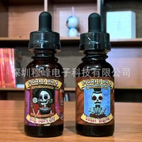Wholesale Corpse Bride hot new oil US imports of electronic cigarettes genuine original big smoke ml with