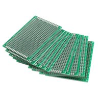 Wholesale Double Side Prototype PCB Universal Printed Circuit Board x7cm