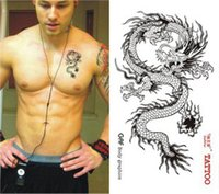 air brush tattoos - Promotion Time limited Freeshipping Air Brush Tattoo Stickers Fashion Waterproof
