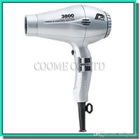 Wholesale Fashion Pro Professional Hair Dryer High Power W Ceramic Ionic Hair Blower Salon Styling Tools EU Plug V V