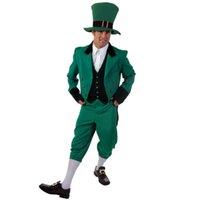 adult leprechaun costume - sexy Halloween costumes theatrical costumes Alice series of adult apparel clothing Irish Leprechaun