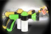 Wholesale Foam Water Gun Car Washer Water Gun High Pressure Car Wash Water Gun Home Car Foam Gun