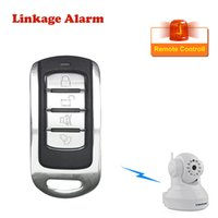 camera shop - Vstarcam Wireless Remote Controller AF102 Accessory For IP Camera T7837WIP AR Linkage Alarm Home Shop Security F4312A