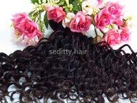 30 inch hair extensions - Peruvian Deep Wave Hair A Virgin Hair Extension inch Peruvian Hair