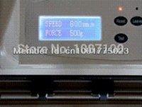 Wholesale 2014 new vinyl cutting plotter cut machine quot Cutter Plotter free ship Norway machine candy plotter pen
