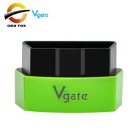 Wholesale 2015 New Vgate iCar3 Bluetooth Elm327 Code Reader Support All OBDII Protocols Cars iCar Scan for Android IOS PC