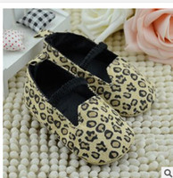 elastic band for shoes - New Style Children s Shoes Baby Girls Top Selling Leopard First Walker Shoes Kids Elastic Band Casual Shoes For y