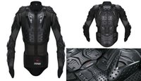 Wholesale Authentic DUHAN DH motorcycle ARMOR Off road racing popular brands armors protective Knight Racing Protective Gear size M L XL XXL