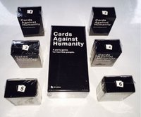cards against humanity - Cards Against of Humanity First Second Third Fourth And Fifth sixth set Expansion Packs US Basic Toys