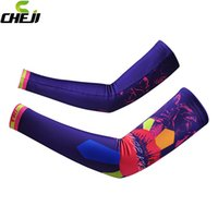 arm warmer bike - Bike Accessories Cycling Sleeves Cycling Armwarmer Sun UV Protection Arm Sleeves Arm Warmer Riding Sports Sleeves