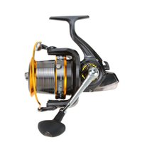 Wholesale 12 BB LJ9000 Super Big Sea Fishing Wheel Ball Bearings Left Right Interchangeable Metal Spinning Reel High Speed