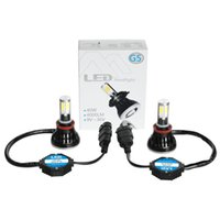 acura power - 1set Super Bright W LM LED Heamdlamp G5 Headlight High Power Car Headlight H1 H3 H4 H7 H11 H13