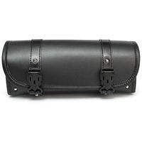 bar motos - New Black Prince s Car Motorcycle Saddle Bags Cruiser Tool Bag Luggage Handle Bar Bag Tail Bags Pacote Motos