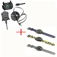 Wholesale New Arrival Replacement Charger Cradle Replace the Wristband For Garmin Fenix Multisport Training GPS Watch