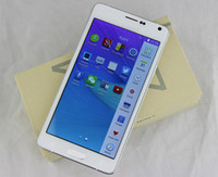 Wholesale 2015 HDC Note Quad Core N910C G LTE Show MTK6582 GB GB Pixels inch QHD IPS Screen MP MP DHL Ship