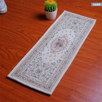 Wholesale Newest Carpet European Style slip resistant Multifunction Carpet for Living Room Stairs Balcony Machine Washable Carpet