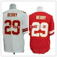 berry prices - Factory Outlet Fast Low Price Eric Berry White Red Men s Elite Football Jerseys
