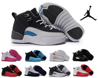cheap high quality athletic shoes - Nike Air Jordan XIII Retro basketball shoes Children s Athletic Shoes Boys Girls Cute Kids High Quality Leather Cheap Babys Sport Shippin