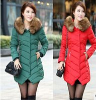 Cheap Women women winter outwear Best   women down coat