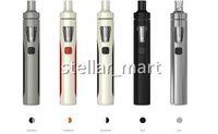 e-juice - Joyetech EGo AIO Quick Start Kit All in one Style Device with With mAh Battery and ml e Juice Capacity e Liquid illumination LED Light
