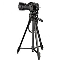 aluminum level tripod - Digipod TR472 TR quot Professional Tripod Way Panhead Ball Head with Bubble Level For Canon For Sony SLR Cameras Camcorder
