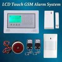 Cheap gsm alarm system Best wireless gsm alarm system
