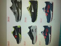 trainers - 57color Top Quality max Men s running athletic shoes sport Sneakers trainer for men running Shoes A6