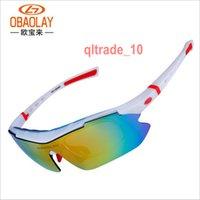 Wholesale 100 TOPB5543 Unisex fashion sunglasses polarization cycling sunglasses Retro Rivet Sunglasses Riding Sport Eyewear reflective PC eyeglasses