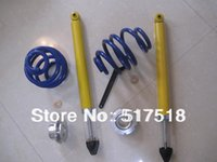 Wholesale TUNING DIY E36 REAR SHOCK ABSORBER HEIGHT ADJUSTABLE COILOVERS
