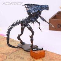 alien queen figure - SCI FIRECOLTECK Aliens Series No Alien Queen Action Figure Collectible Model Toy MVFG260