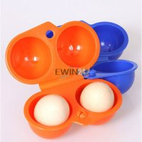 egg container - Practical Egg Storage Box For Egg Case Container Outdoor Camping Carrier Good Quality Hot Sale