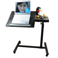 Wholesale Broadened lengthen type multifunctional mount laptop desk bed desk work table