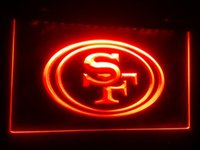 Wholesale b San Francisco beer bar Neon Light Sign Display