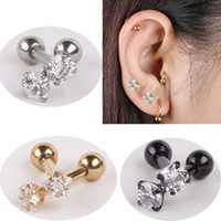 Cheap tragus earring Best ear stud